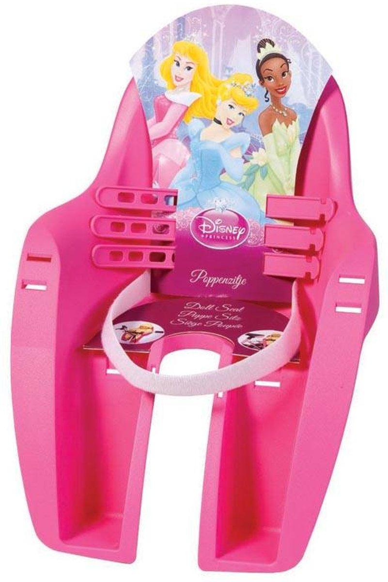 Widek Poppenzitje Fiets Princess Dreams - Roze