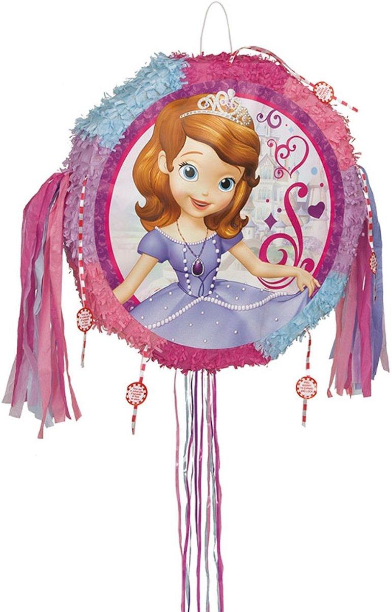 Sofia het prinsesje™ pinata - Feestdecoratievoorwerp