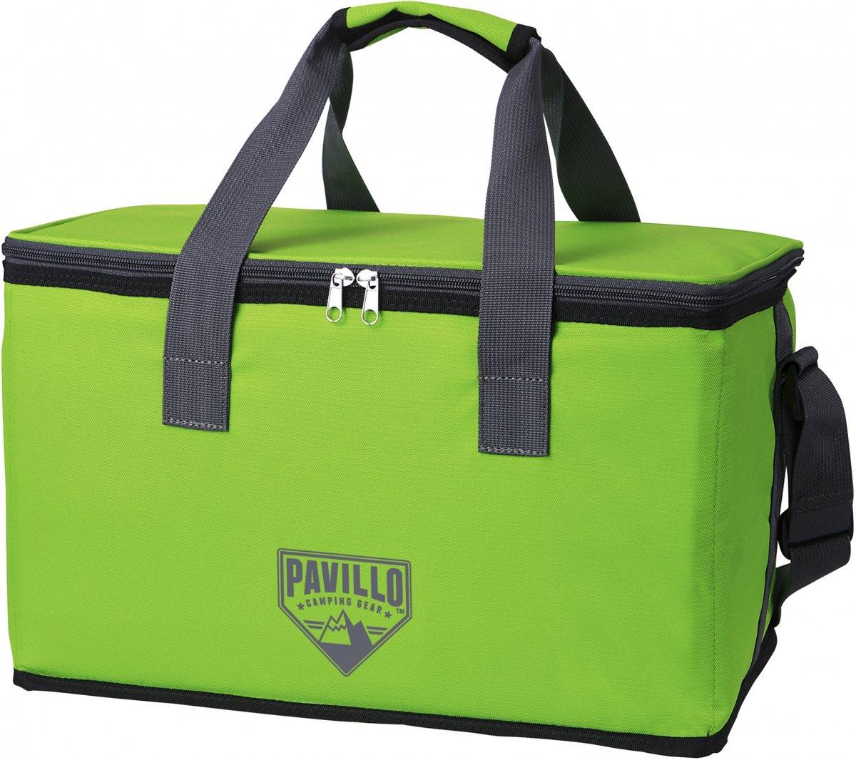 Pavillo Quellor Koeltas 25 Liter Groen kopen
