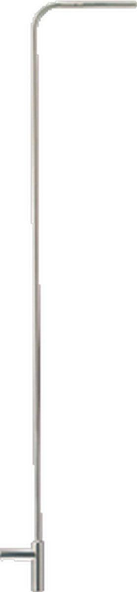 TES pitotbuis 510, edelst, le 350mm, diam meetkop 7mm kopen