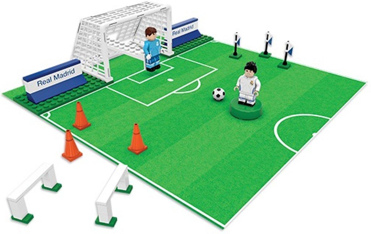 Penalty set real madrid NanoStars