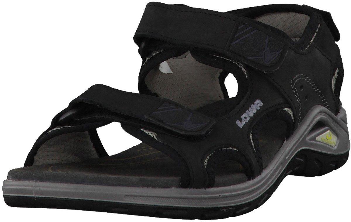 | Lowa Urbano sandalen Heren zwart Maat 42