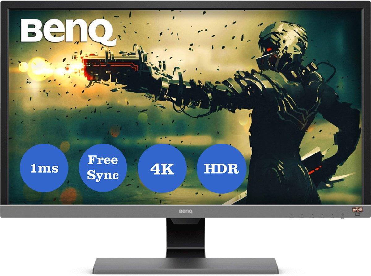 BenQ EL2870UE - 4K HDR Gaming Monitor kopen