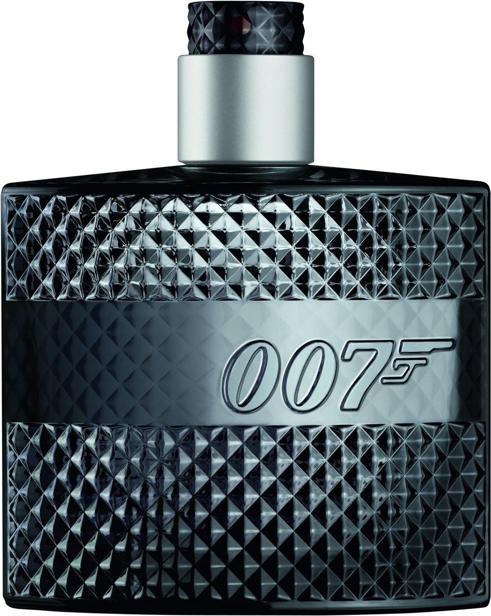 James Bond Signature - 75 ml - Eau de toilette thumbnail