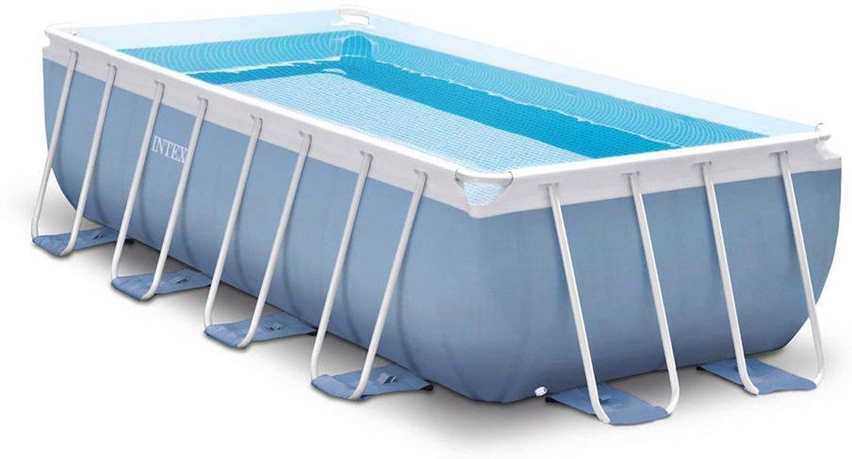 Intex Prism Frame zwembad 400x200 cm