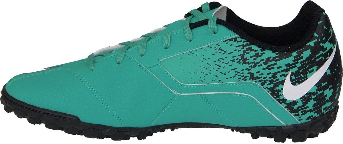 Les Chaussures De Football De Tf Hommes Nike - Noir - 45 Eu qqOQi