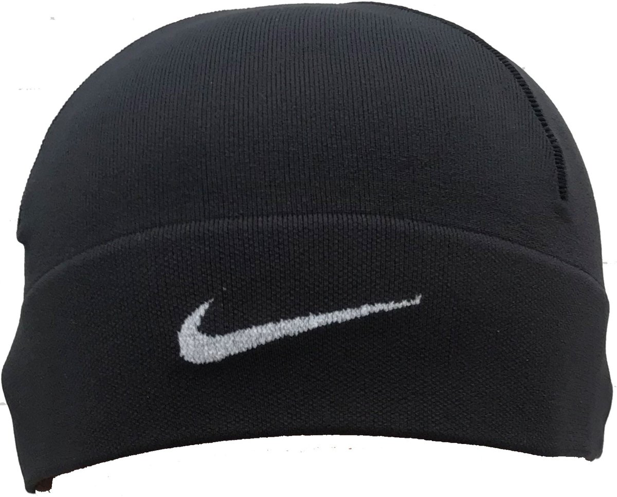 e3013105 bol.com | Nike - Skully Bonnet - Pro Compression - One Size - Dri-Fit -  Zwart