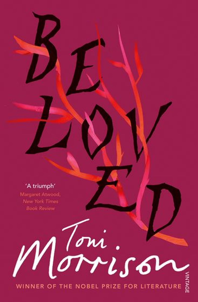 an argument of acting out of true love or selfishness in beloved by toni morrison Toni morrison's book playing in the dark: whiteness and the literary imagination examines precisely this sort of cultural imagining of the other, as applied to race in the united states (through analysis of the works of poe, melville, cather, and hemingway.