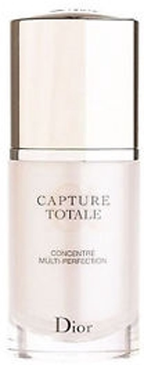 dior capture totale multi perfection concentrated lotion