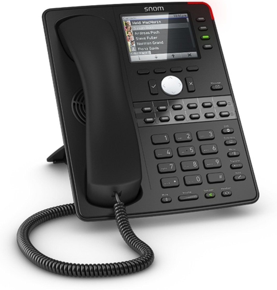 Snom D765 IP telefoon kopen