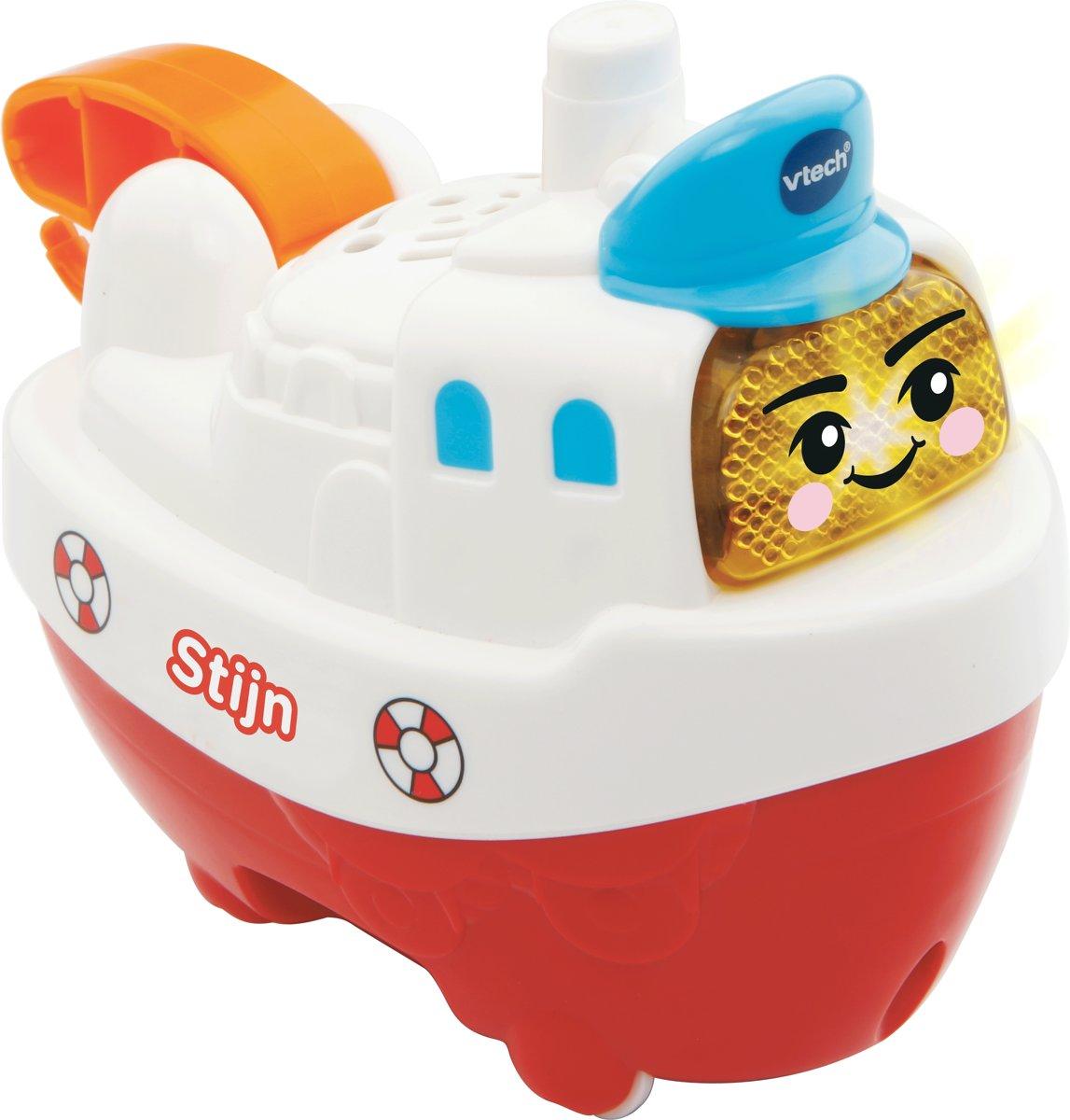 Blub Blub Bad - Stijn Sleepboot