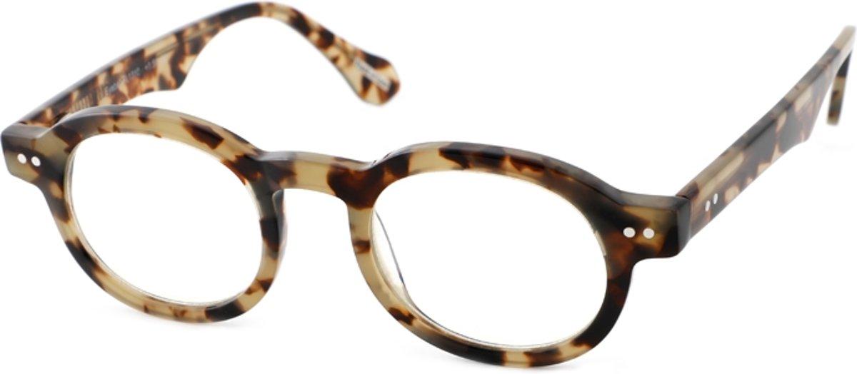 Leesbril Frank and Lucie Eyeball FL1310 Greyvanna-+2.00 kopen