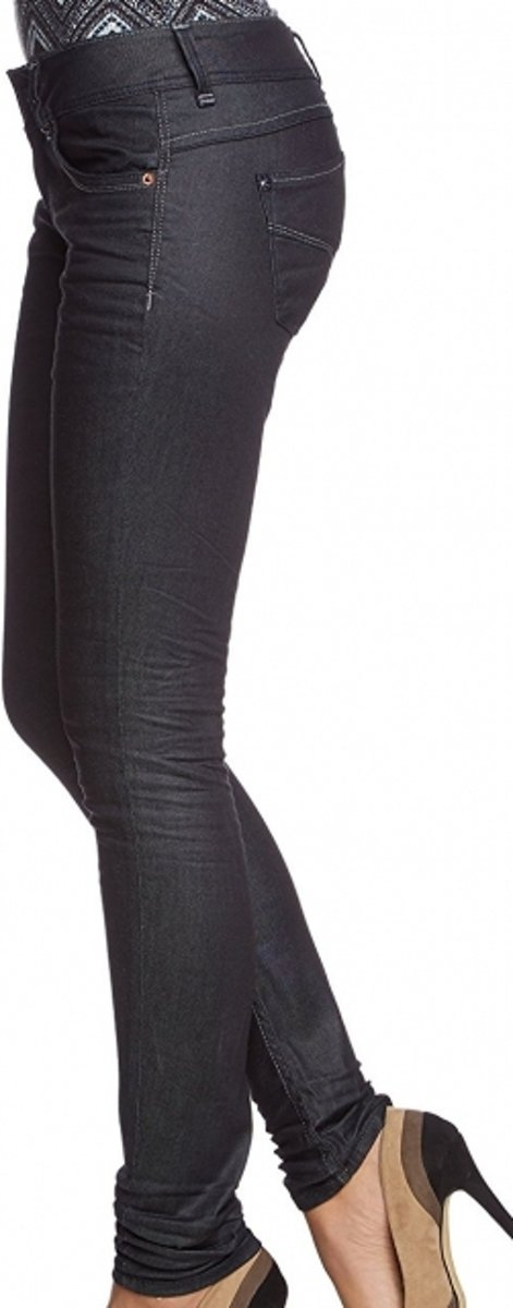 Garcia riva reg slim fit jeans valt kleiner Maat W27 L32