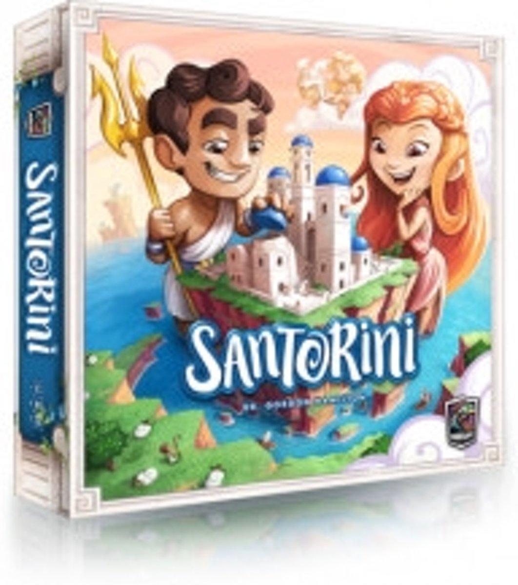 Santorini Roxley Games