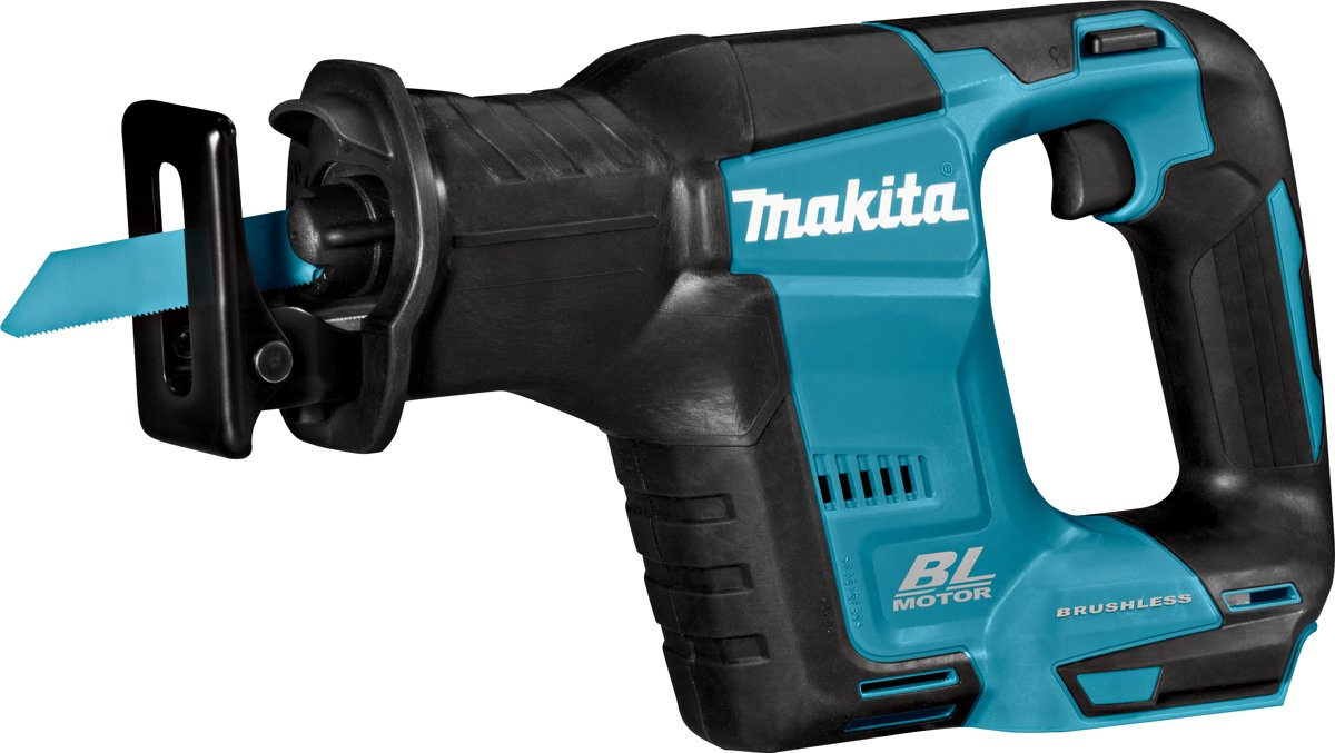 Makita DJR188Z 18 V Reciprozaag, losse body