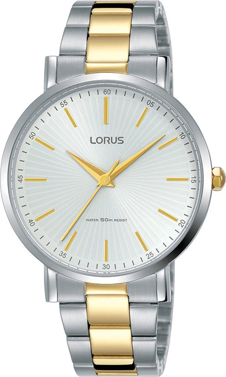 Lorus Dameshorloge - RG217QX9 kopen