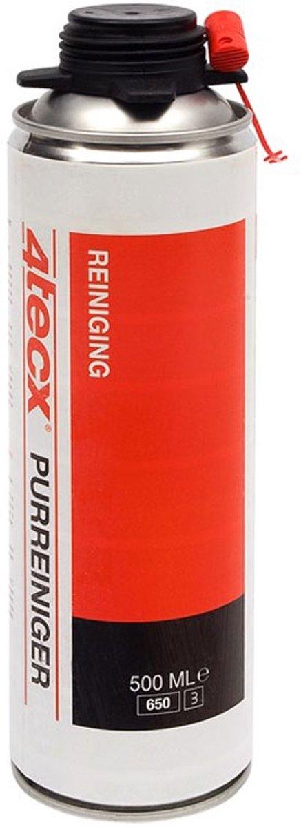 Voorkeur bol.com | 4TECX Pur-reiniger 500 ml AG17