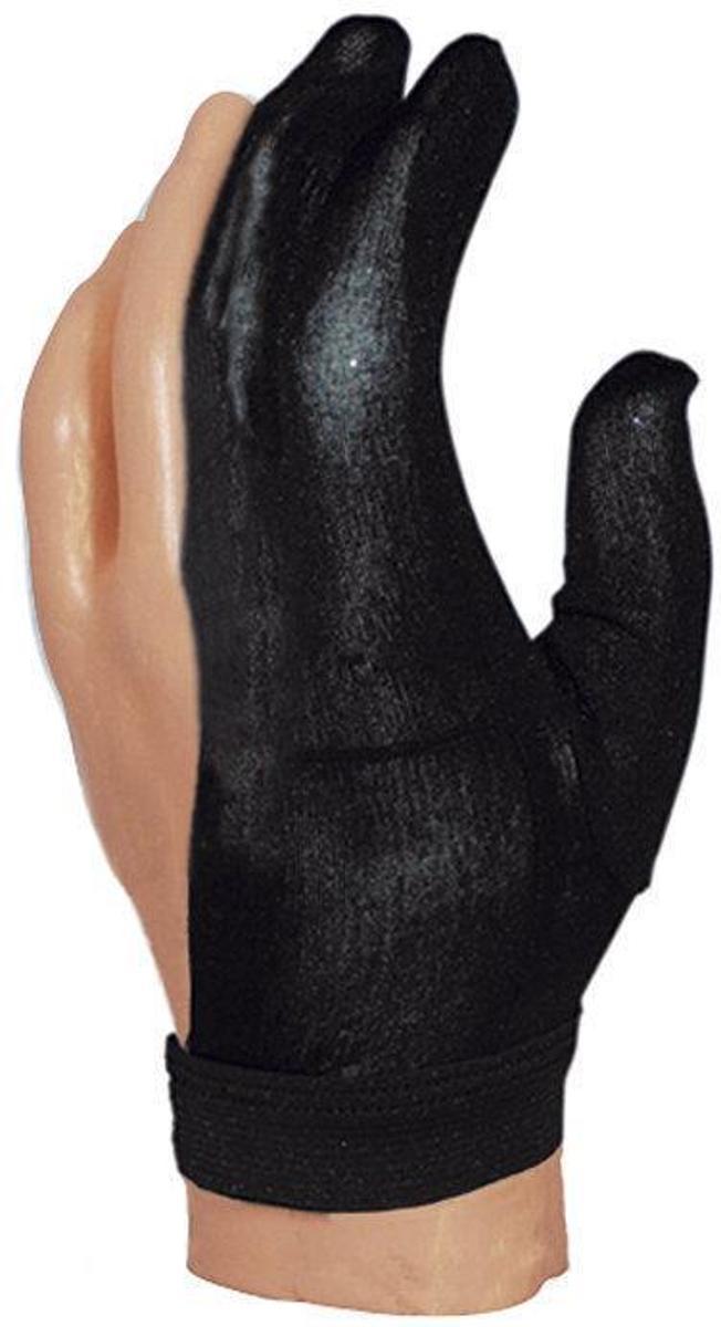 Black Economy Gloves 1 Size