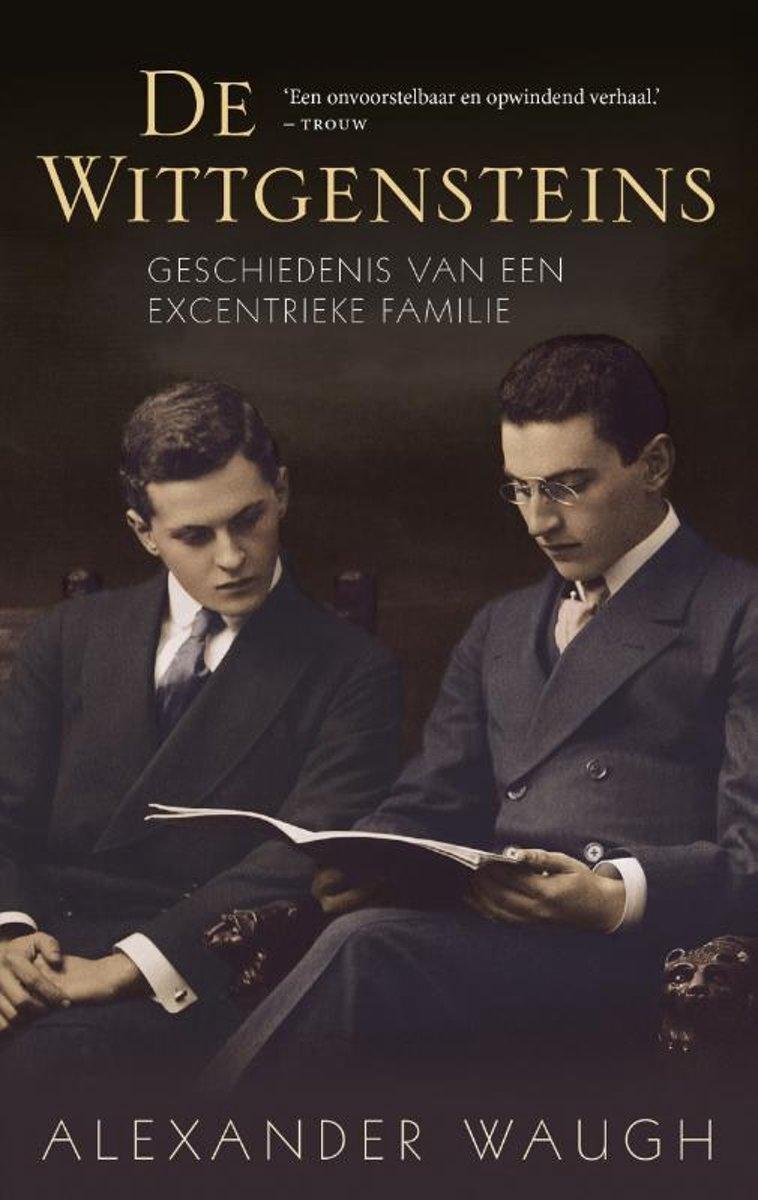 De Wittgensteins / Druk Her...