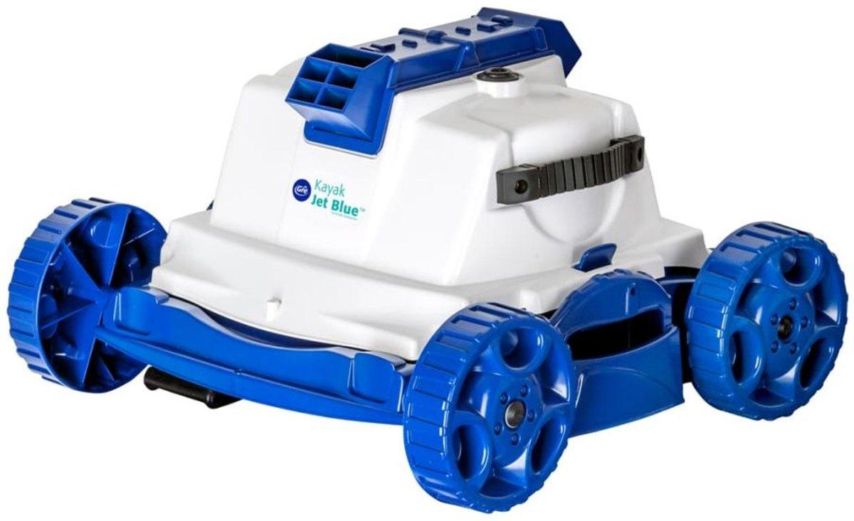 Gre Robot zwembadreiniger Kayak Jet Blue 18 m³/h RKJ14