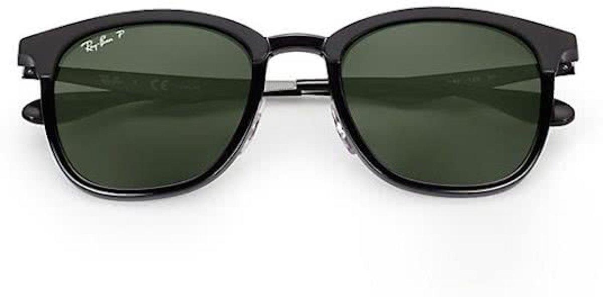 Ray-Ban RB4278 62829A - zonnebril - Zwart / Groen Klassiek G-15 - Gepolariseerd - 51mm kopen