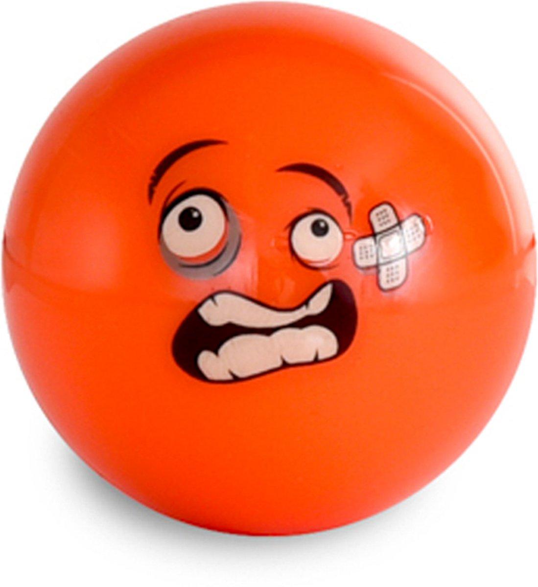 Brabo Hockeybal - oranje kopen
