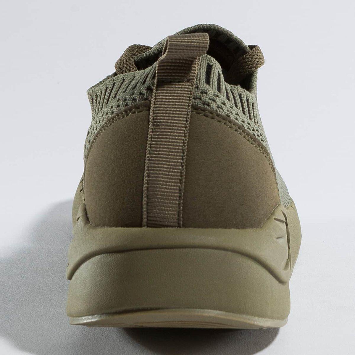 Dngrs Dangereux / Chaussures De Sport Dans Justus D'olive 40 Vu9gI3fuu