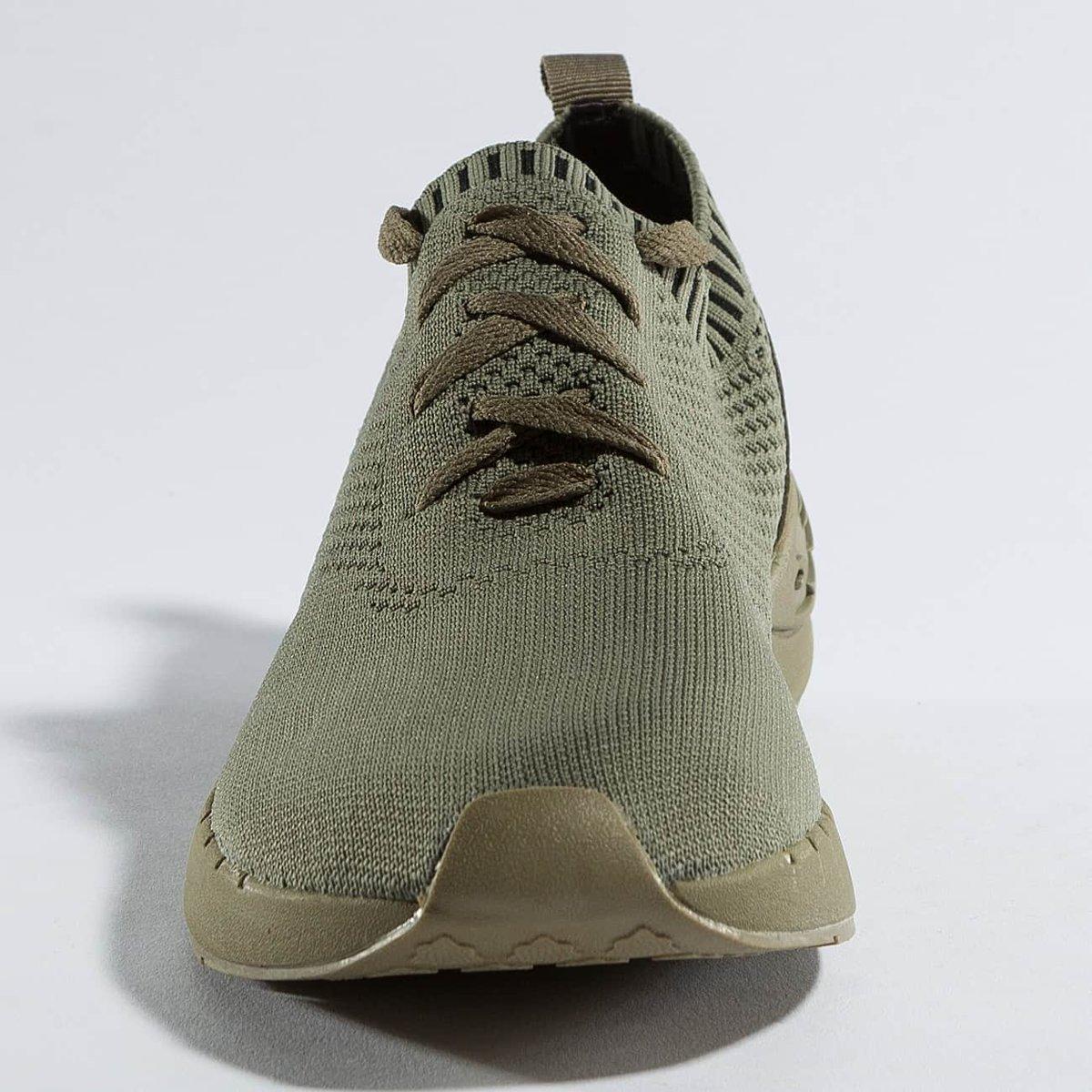 Dngrs Dangereux / Chaussures De Sport Dans Justus D'olive 40 wtCKQMGt