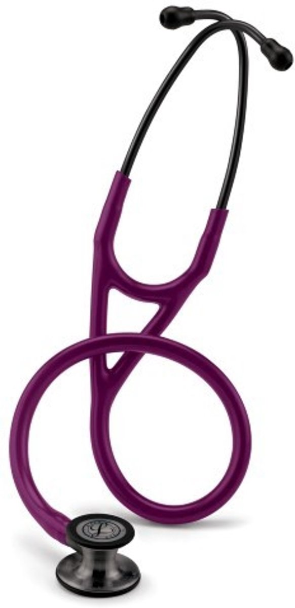 Littmann Cardiology IV Stethoscoop Paars Rainbow