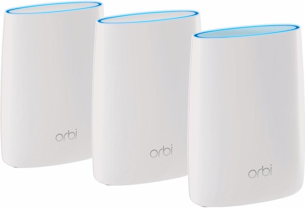 NETGEAR Netgear Orbi AC3000 Tri-band wifi systeem kopen