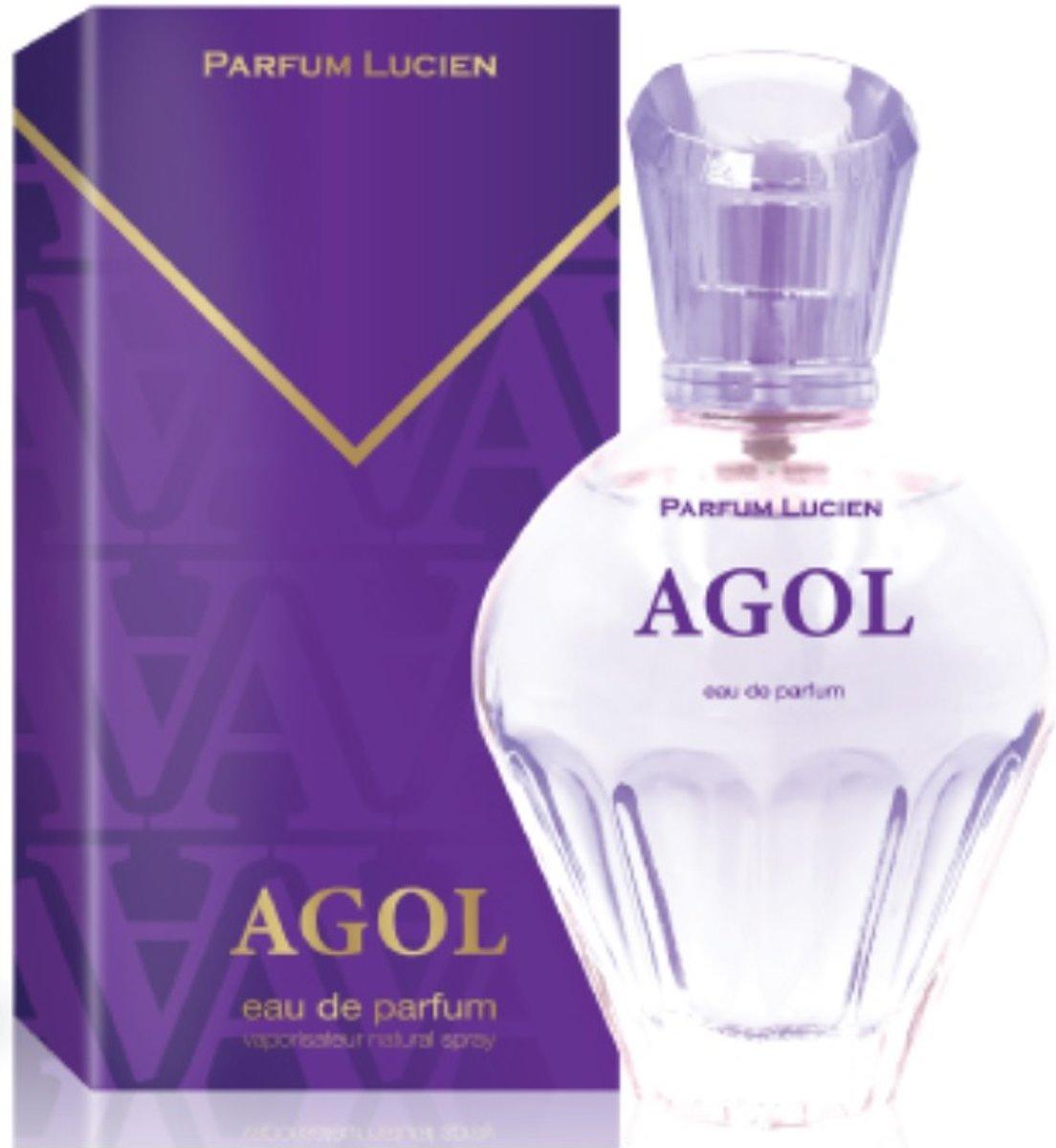 Parfum Lucien Agol kopen
