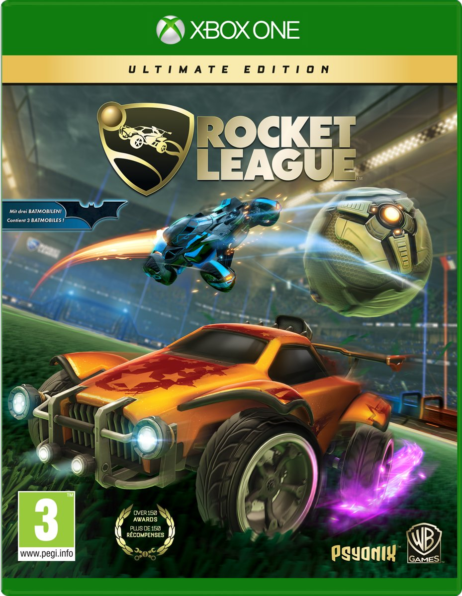Rocket League - Ultimate Edition Xbox One