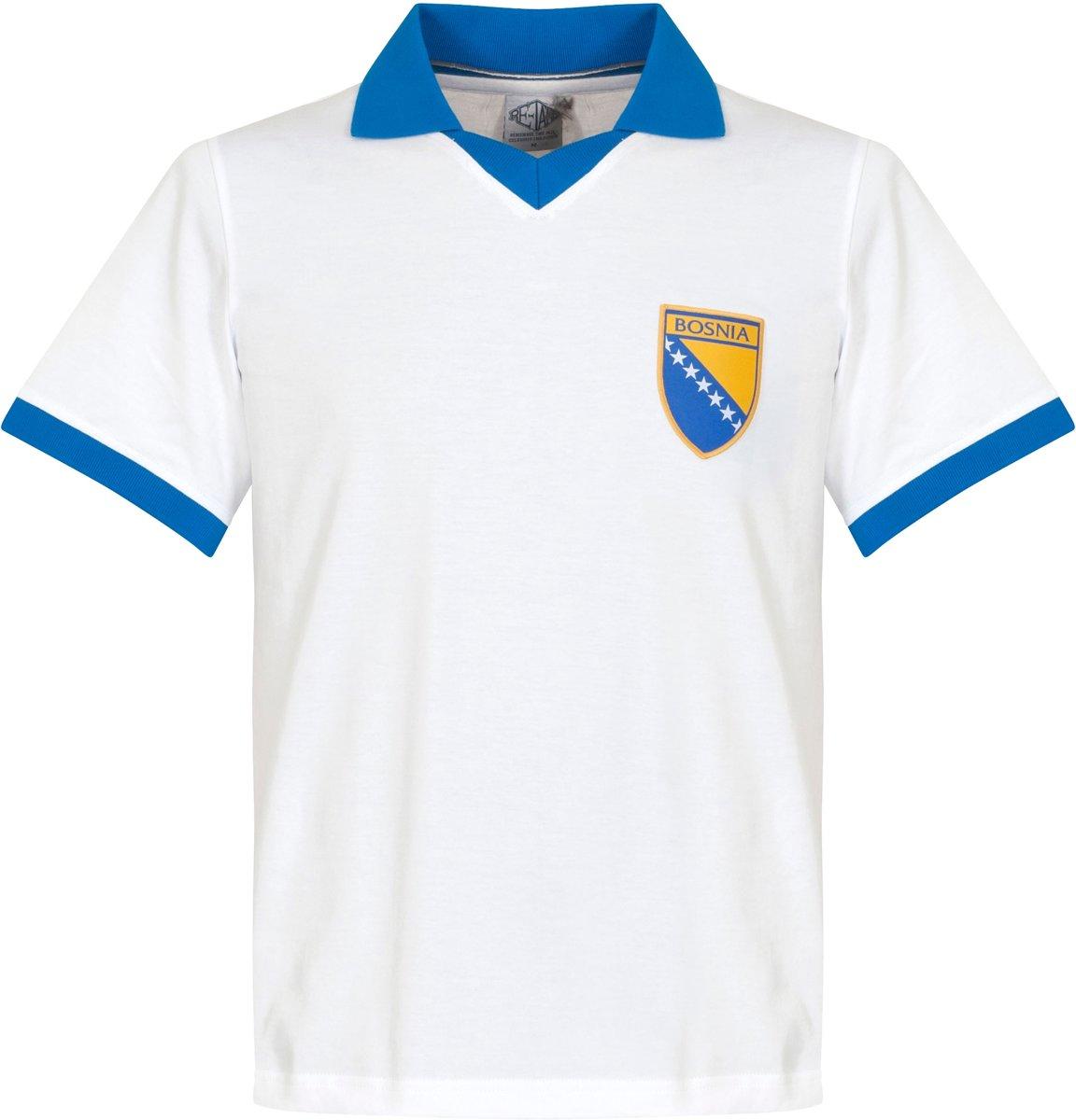 Bosnië & Herzegovina Retro Shirt 1990 - S