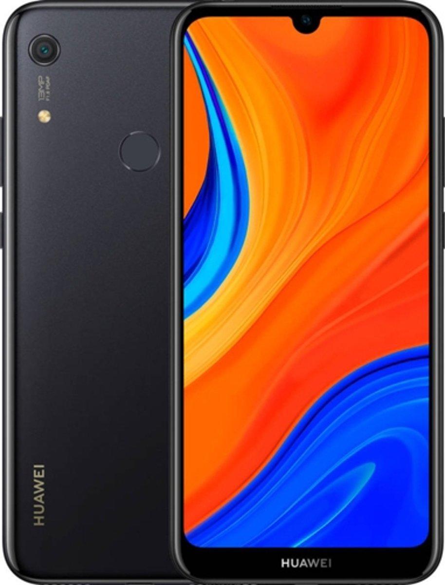 Huawei Y6s- zwart - dual sim kopen