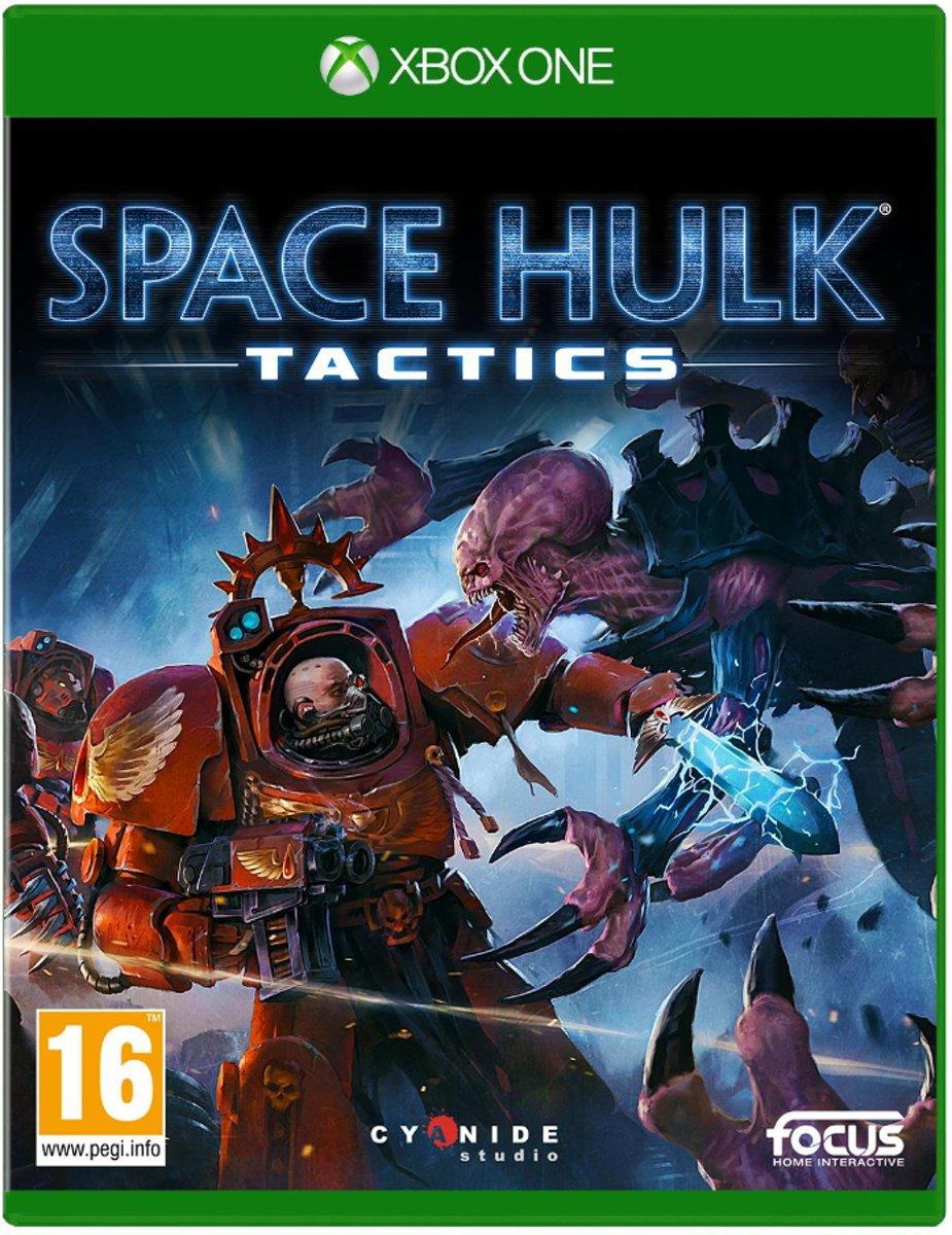 Space Hulk: Tactics Xbox One