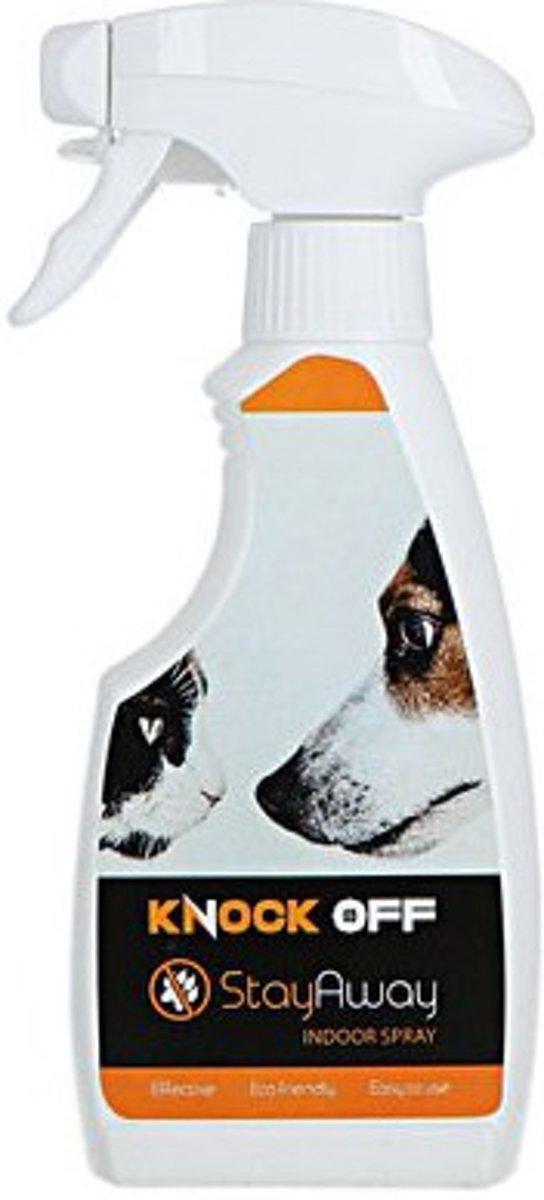 Stay Away Indoor Spray 250 ml kopen