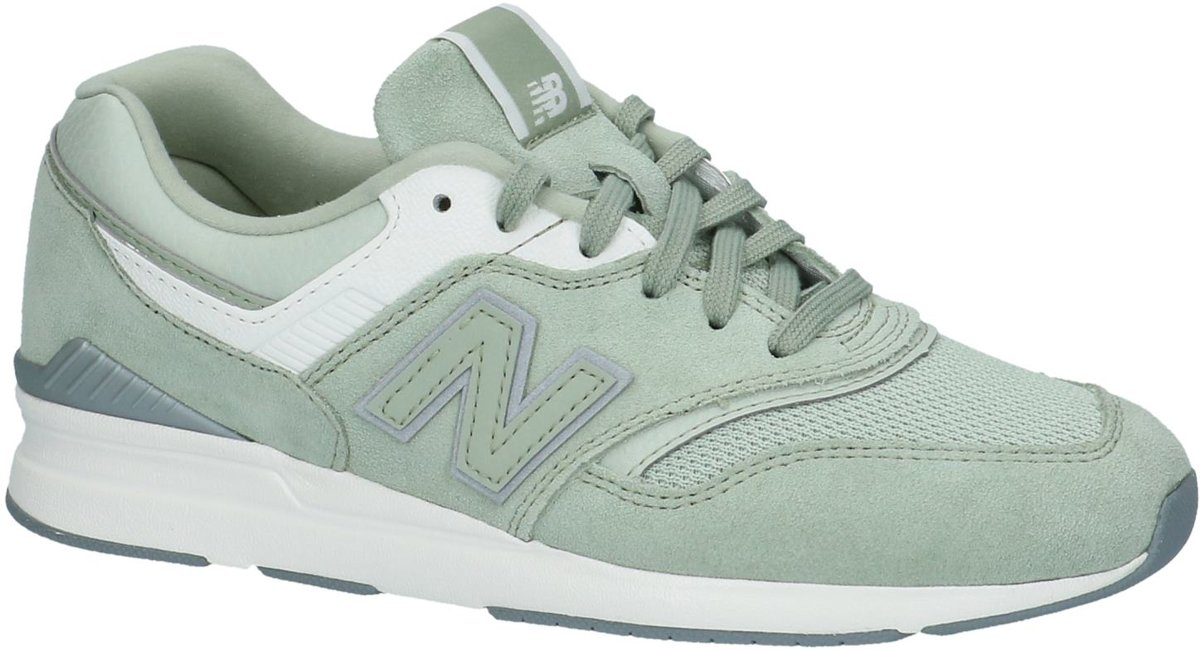 new balance dames wl 697