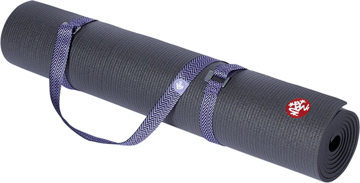 Manduka Go Move Mat Carrier - Perennial kopen