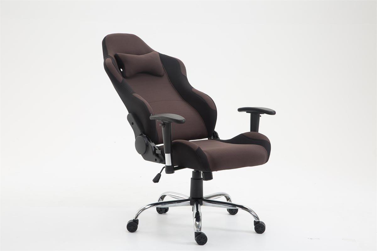 Bol clp racing bureaustoel rosberg gaming stoel