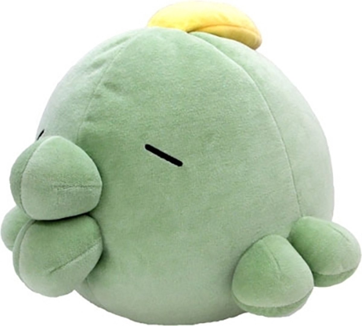 Pokemon Pluche Large - Gulpin