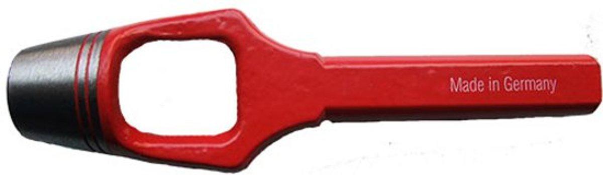 7 Industries Holpijp Met Beugel 17mm kopen