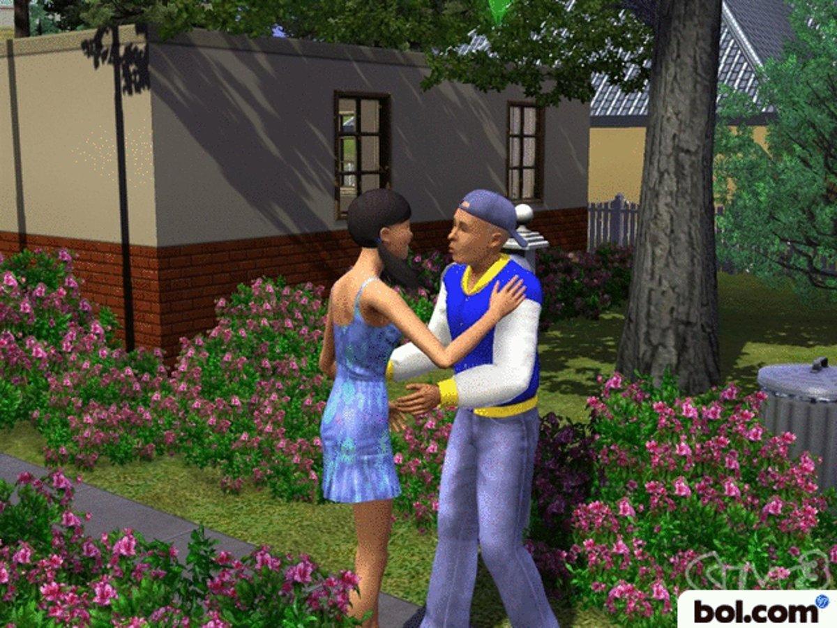 Dating relatie Sims vrijspelen