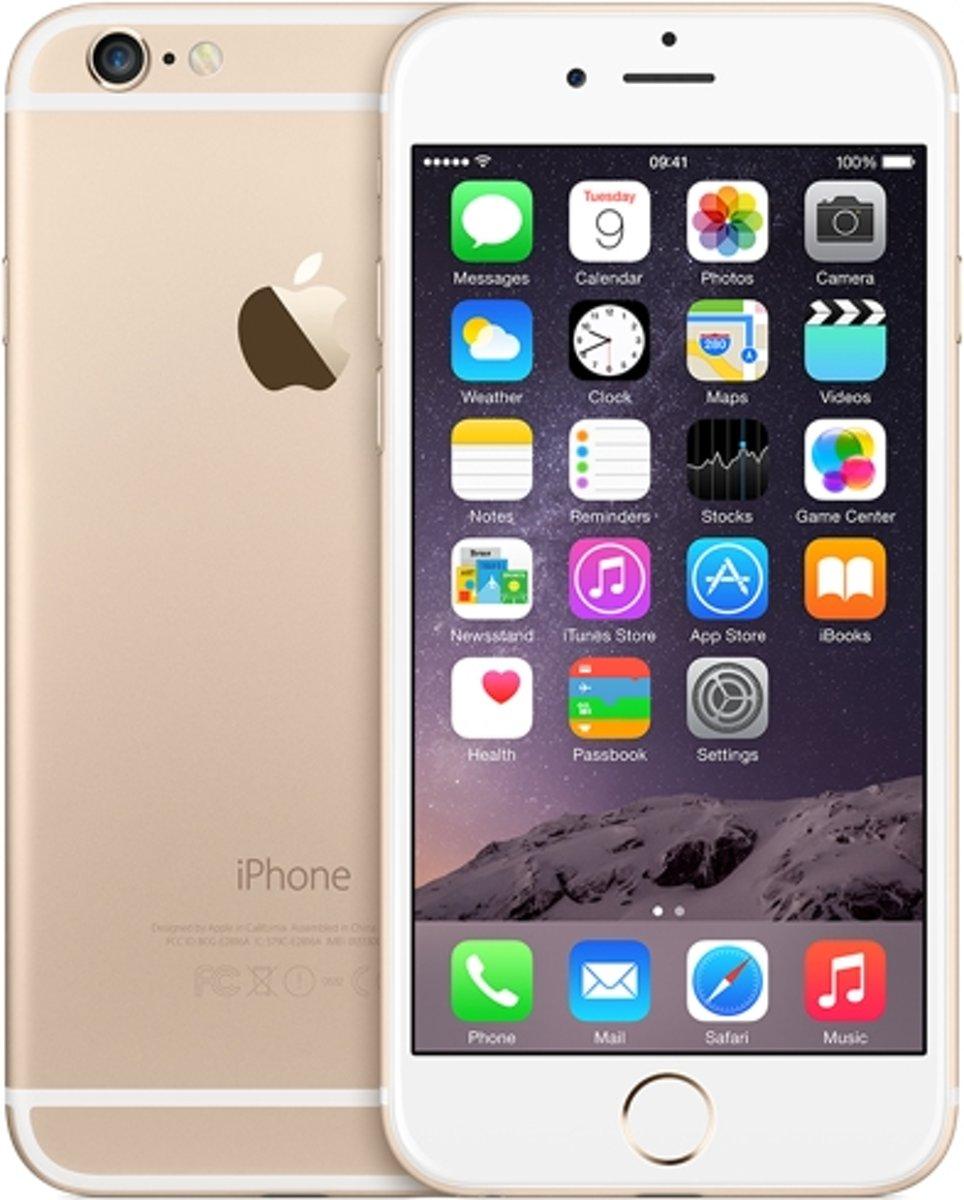 Apple iPhone 6 - 64GB - Goud kopen