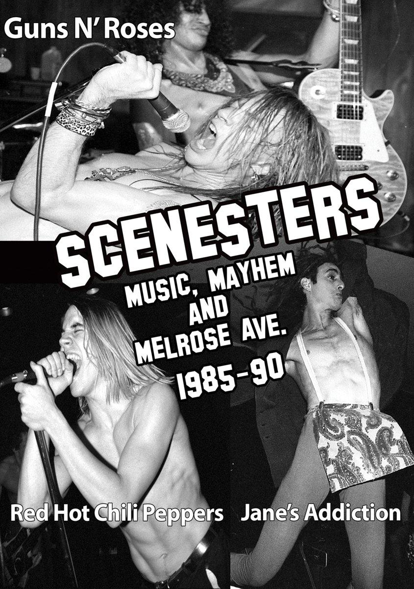 Scenesters: Music,.. kopen