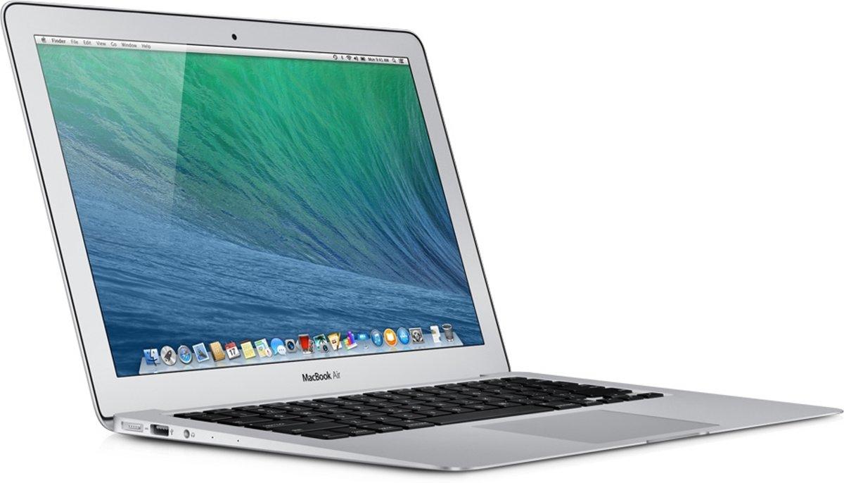 Apple MacBook Air MD760N/B - Laptop - 13 inch kopen