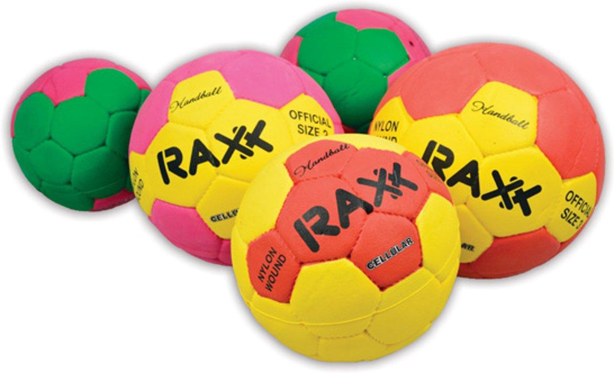 Raxx Handbal HBC - maat 1 (junior) kopen