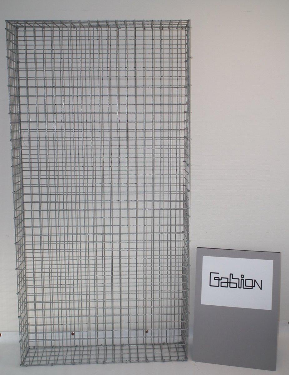 Gabion Schanskorf 1 x 2 x 0,32m kopen