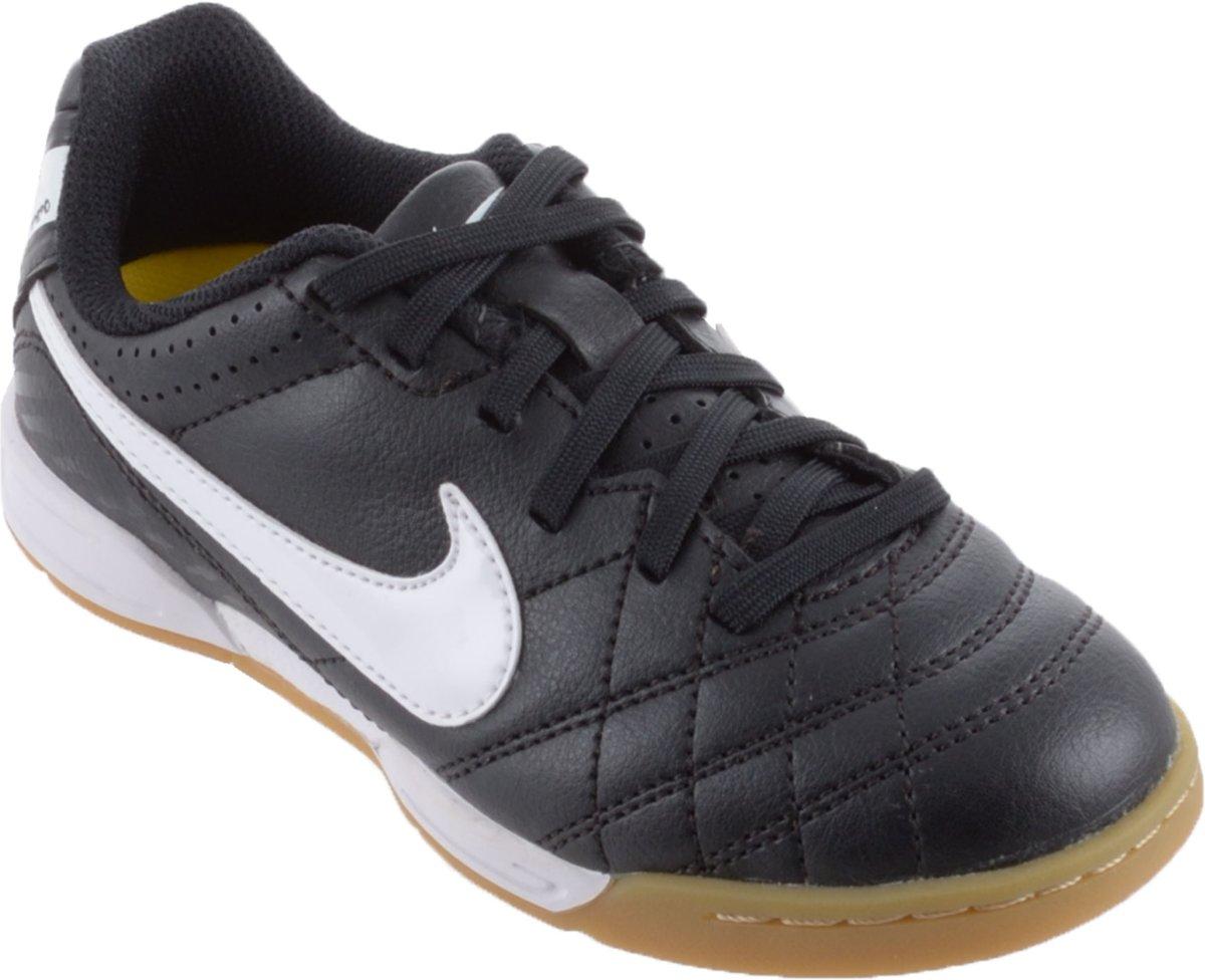   Nike Tiempo IV IC Indoor Voetbalschoenen