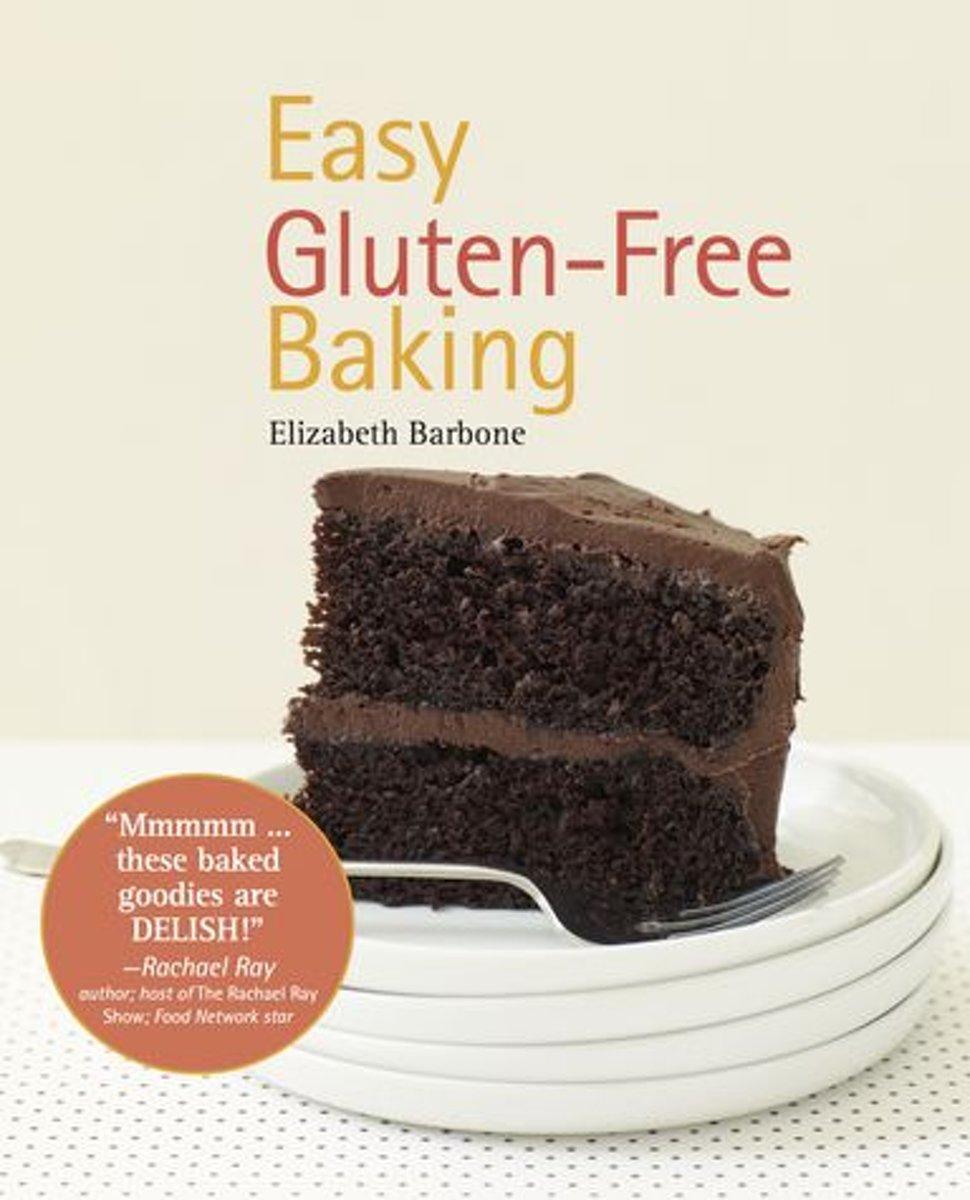 Astounding Bol Com Easy Gluten Free Baking Ebook Elizabeth Barbone Personalised Birthday Cards Xaembasilily Jamesorg