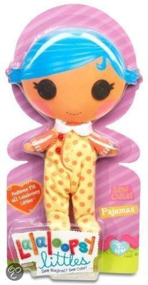 Lalaloopsy Little Pyjama